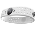 Silikonový Power Balance náramek EVOLUTION CLEAR