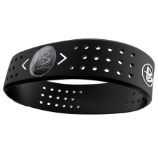 Silikonový Power Balance náramek EVOLUTION BLACK