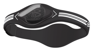 VIPER Power Balance Black
