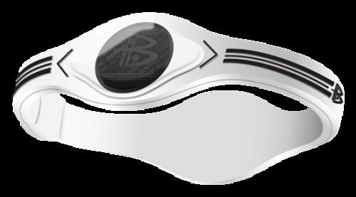VIPER Power Balance White
