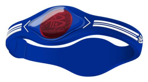 VIPER Power Balance Blue